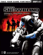 Project Snowblind Official Strategy Guide