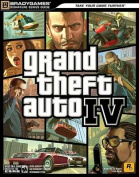 """Grand Theft Auto IV"" Signature Series Guide"