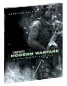 Modern Warfare 2 Limited Edition Strategy Guide
