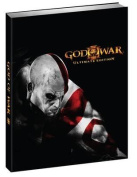 """God of War III"" Limited Edition Strategy Guide"