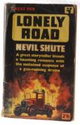 Lonely Road [Audio]