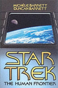 Star Trek: The Human Frontier
