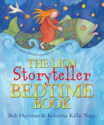 The New Storyteller Bedtime Book