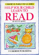 Help Your Child Learn to Read