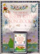 The Usborne Nursery Rhyme Tape with Cassette