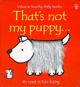 That's Not My Puppy (That's Not My...) [Board book]