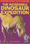The Incredible Dinosaur Exhibition