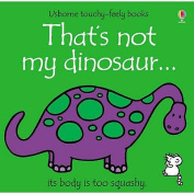 That's Not My Dinosaur (That's Not My...) [Board book]