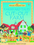 Farmyard Tales Cut-out Farm