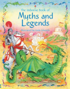 Usborne Book of Myths and Legends