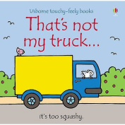 That's Not My Truck (That's Not My...) [Board book]