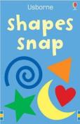 Shapes Snap (Snap Cards)