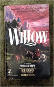 Willow: Novel