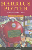 Harry Potter and the Philosopher's Stone [LAT]