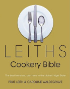 Leiths Cookery Bible