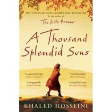 a thousand splendid suns comparison How independence in women is shown in wuthering heights and a thousand splendid suns the two books i am comparing are wuthering heights and a thousand splendid suns.