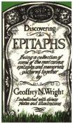 Epitaphs (Discovering S.)