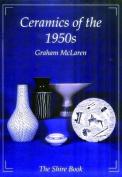 Ceramics of the 1950s