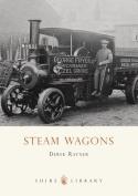 Steam Wagons (Shire Album S.)