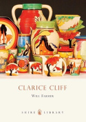 Clarice Cliff (Shire Library)