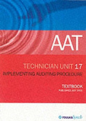 AAT NVQ: Unit 17