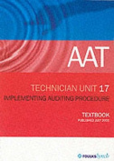 AAT NVQ: Unit 17