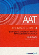 AAT NVQ: Unit 4