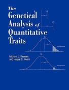Genetical Analysis of Quantitative Traits
