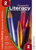 Classworks - Literacy Year 2