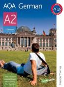 AQA A2 German Student Book