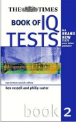"""The """"Times"""" Book of IQ Tests"""