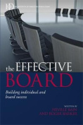 The Effective Board
