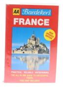 Baedeker's France