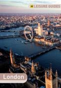 AA Leisure Guide London