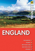 England (AA Essential Guide)