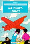 Mr. Pump's Legacy: Pt.1