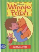 Winnie the Pooh Annual: 2002