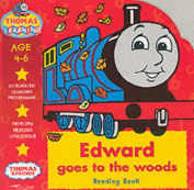 Edward Goes to the Woods