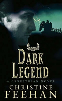 Dark Legend ('Dark' Carpathian Series)