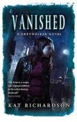 Vanished (Greywalker Series)