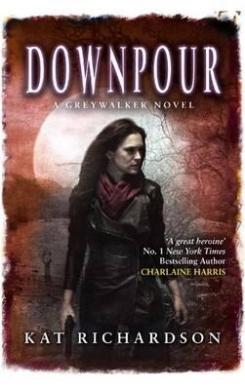 Downpour (Greywalker Series)