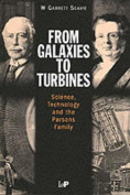 From Galaxies to Turbines