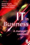 IT in Business