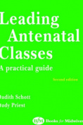 Leading Antenatal Classes
