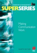 Making Communication Work