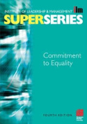 Commitment to Equality