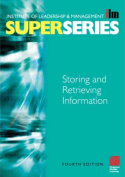 Storing and Retrieving Information