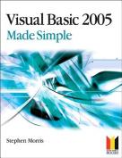 Visual Basic 2005 Made Simple