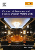 Commercial Awareness and Business Decision Making Skills