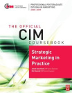 Strategic Marketing in Practice